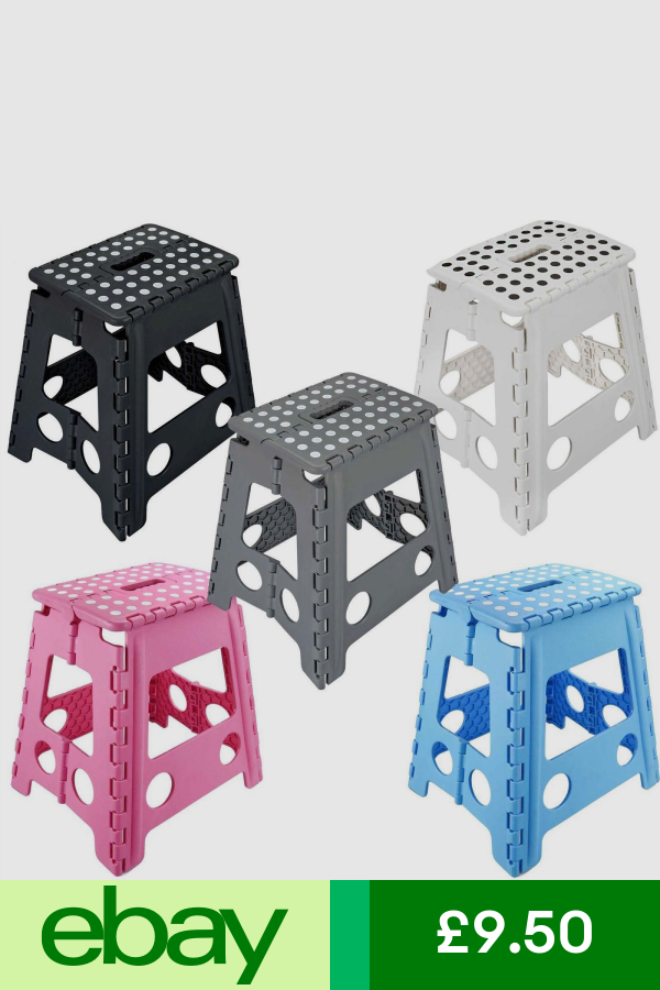 Step Stools Home Furniture Amp Diy Ebay Plastic Step