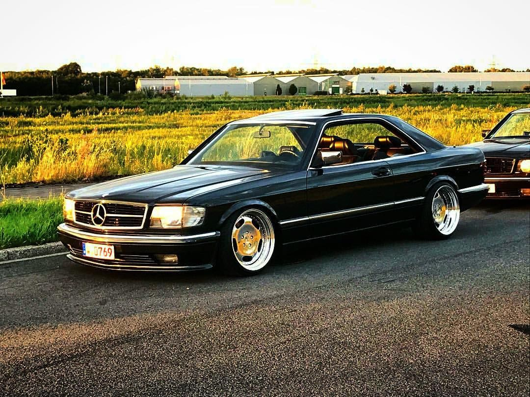 Mercedes Benz 500sec Google Search With Images Mercedes Benz