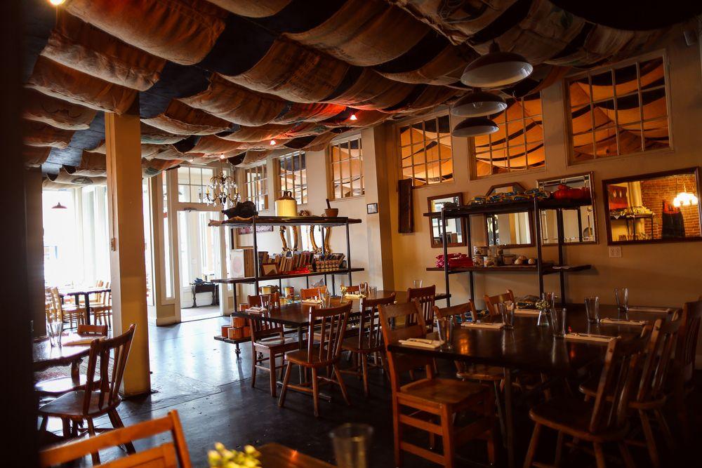 The 15 Best Restaurants In Washington State Black Cypress
