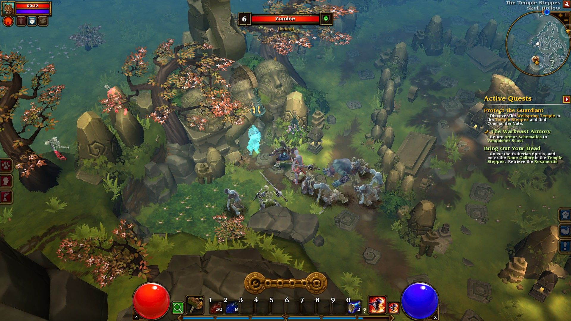 torchlight 2 review games 186041 | exteriors in 2019