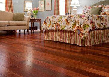 Santos Mahogany Flooring - Elegance and Beauty - www.factorydirecthardwoodliquidators.com