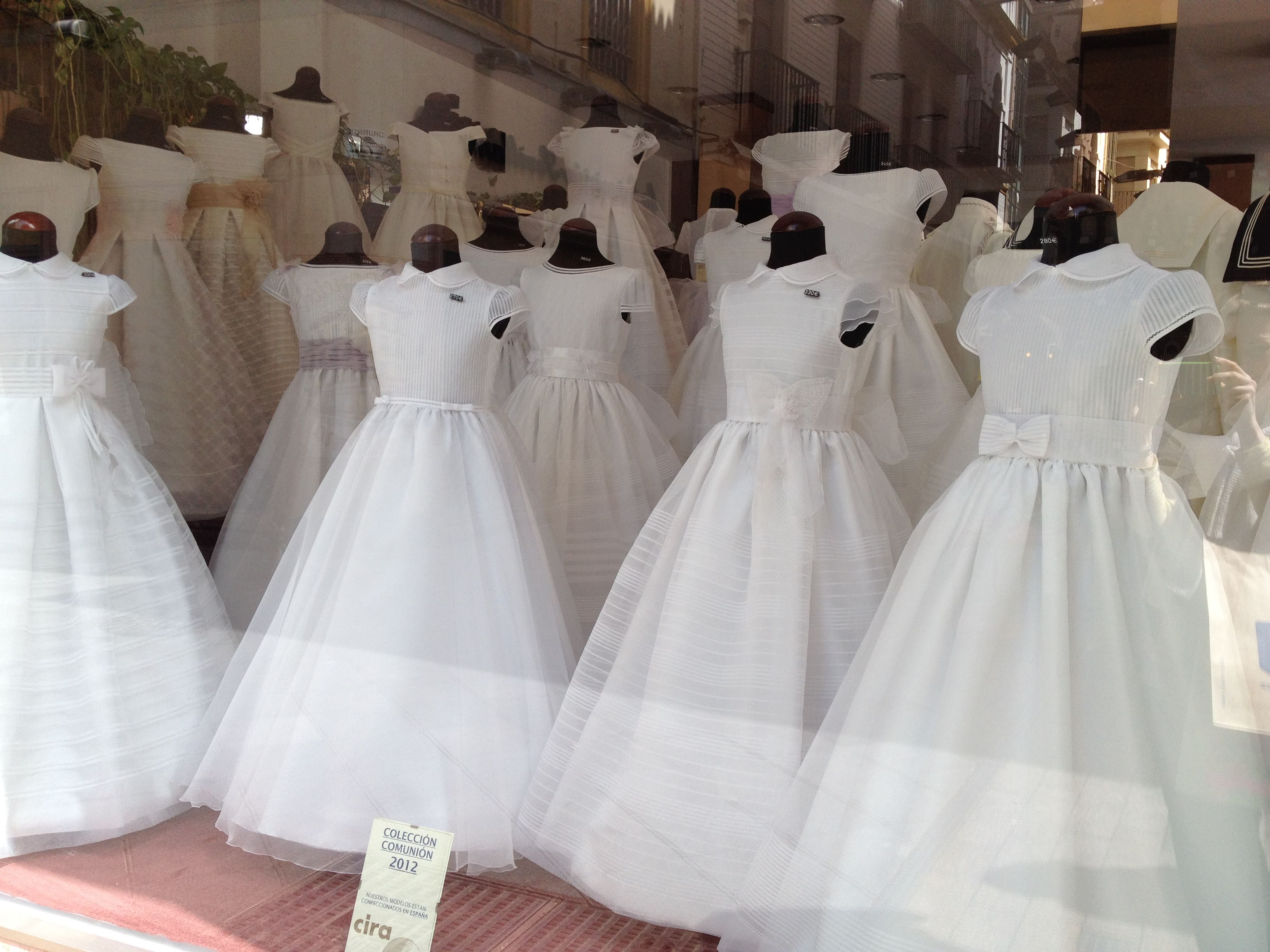 Outfit Maria Girls Clara