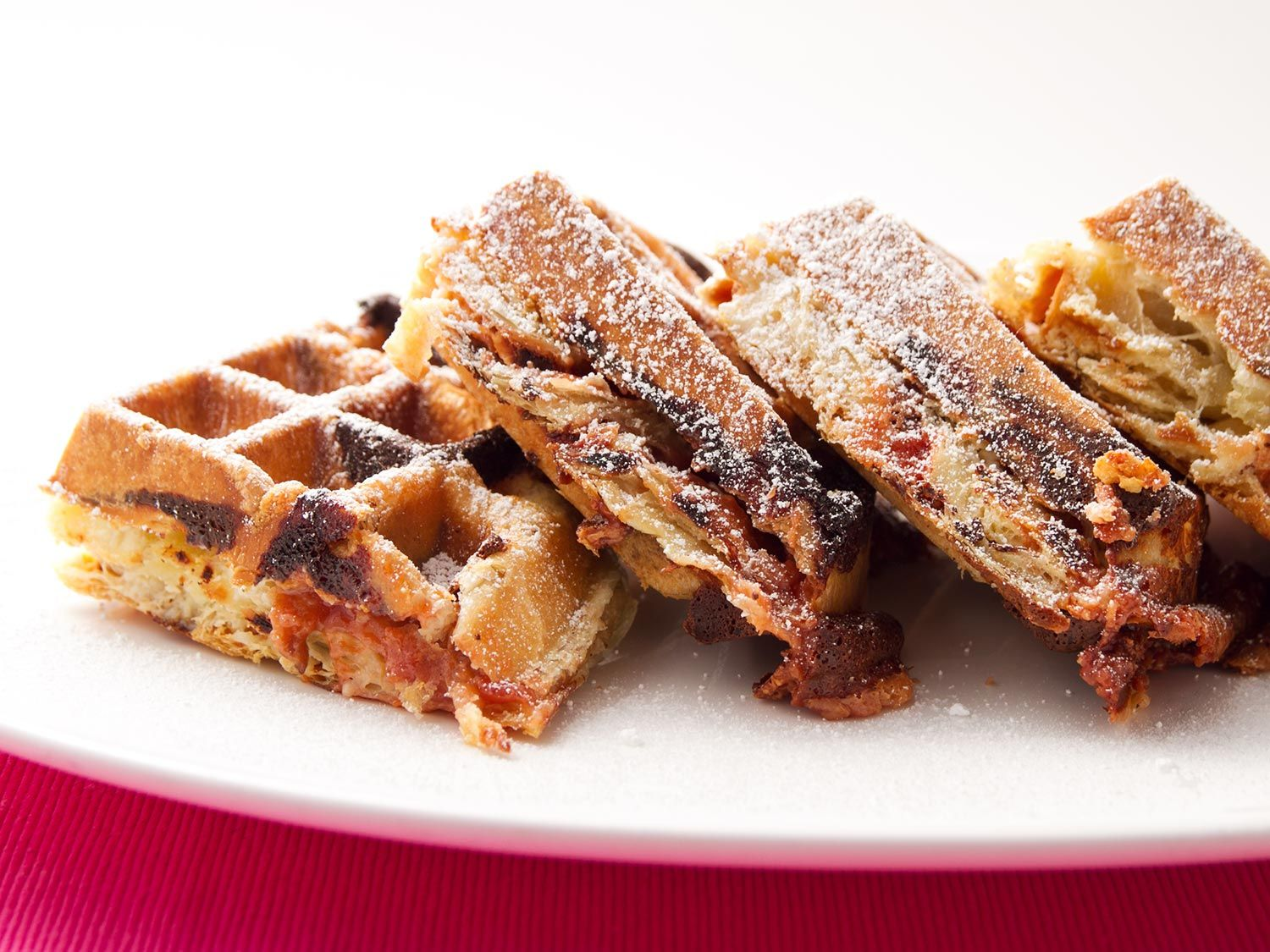 19 Pancakes, Waffles, Muffins, and More Sweet Breakfast Recipes