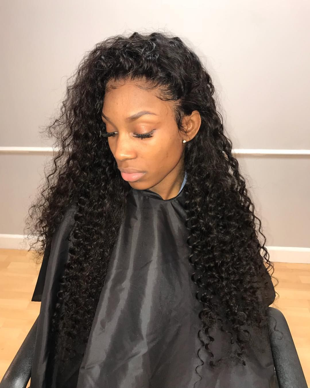 Full Lace Wig Install to reserve your appointment