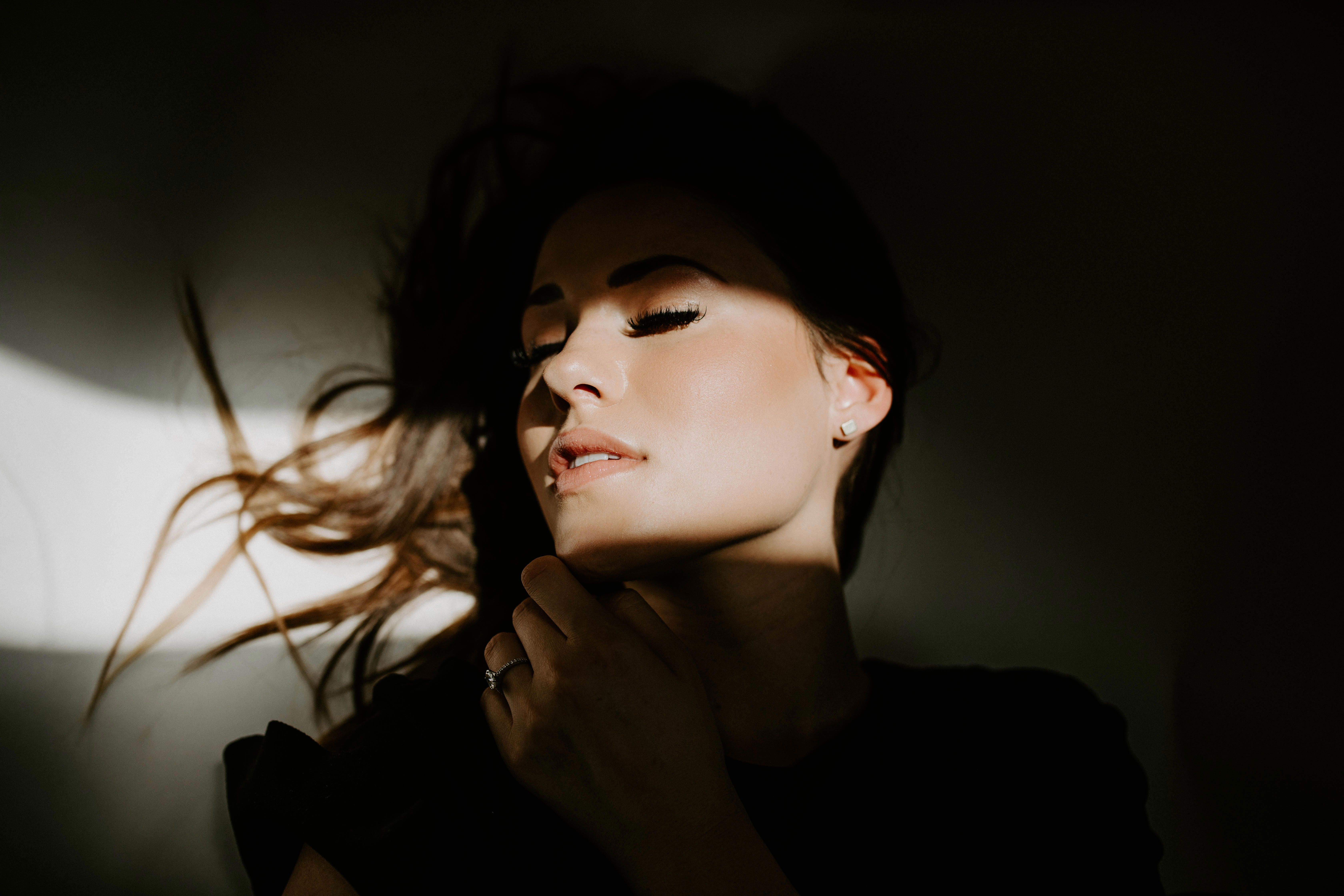 Hard Light Photography