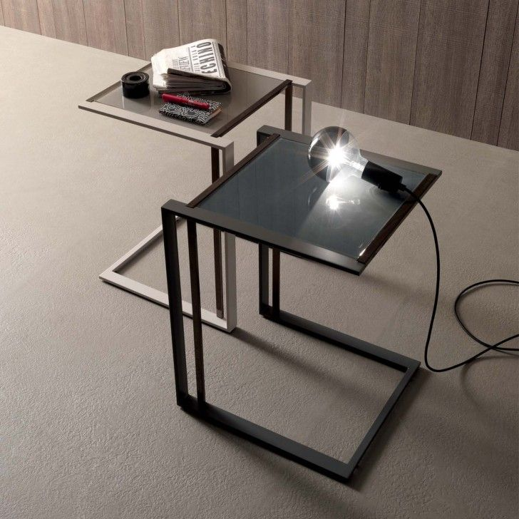 Couch Side Table Metal Sofa Side Table Italian Furniture The Small Size From Charming Sofa Side Table In Guest Room Forjado Living
