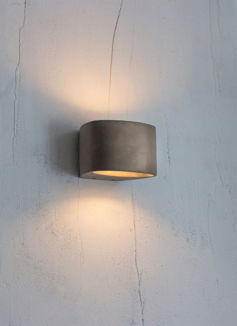 The Compact And Industrial Lambeth Wall Light Comes With A Fixed Led Bulb And Is Crafted In Exquisite Co Wall Light Fittings Wall Lights Industrial Wall Lights