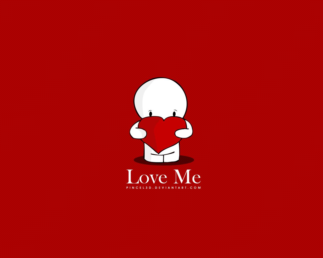 Its Valentine S Day Today And The Air Is Full Of Love Description