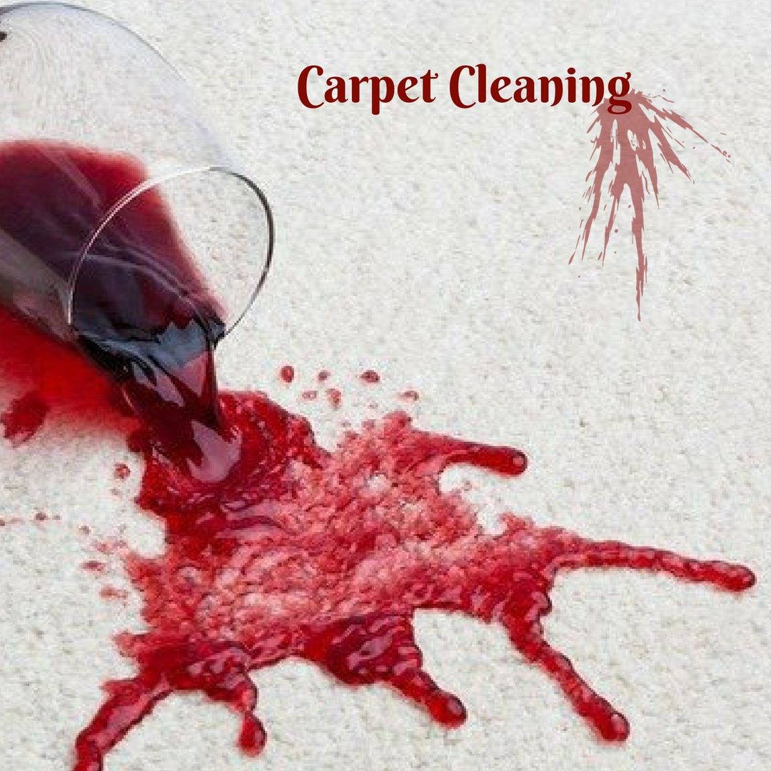Do you worried About Your Carpet Stain? Now not need