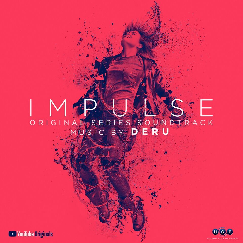 Impulse Season 1 Original Series Soundtrack With Images