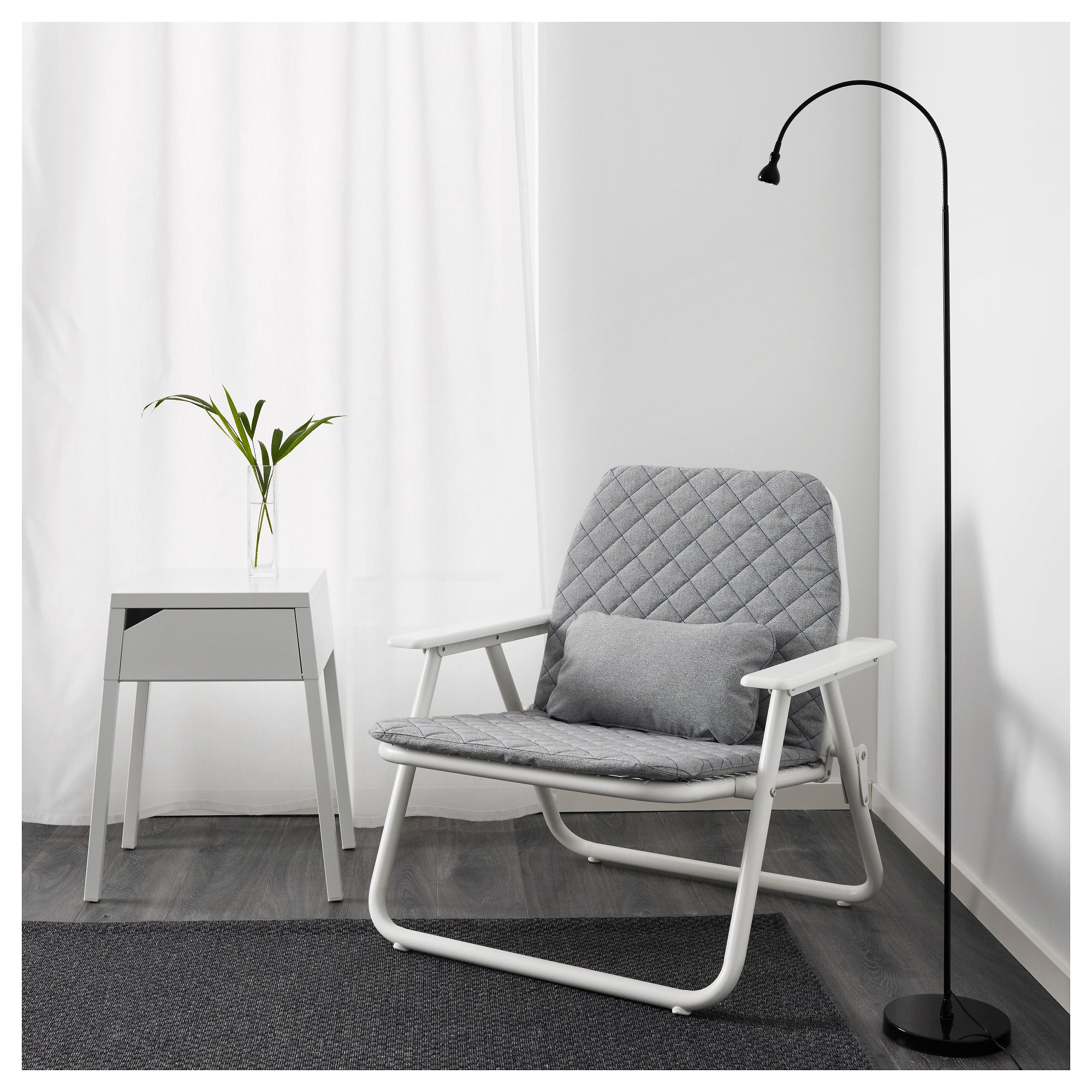 Ikea Ps 2017 Folding Armchair Folding Ikea For The Home In 2018