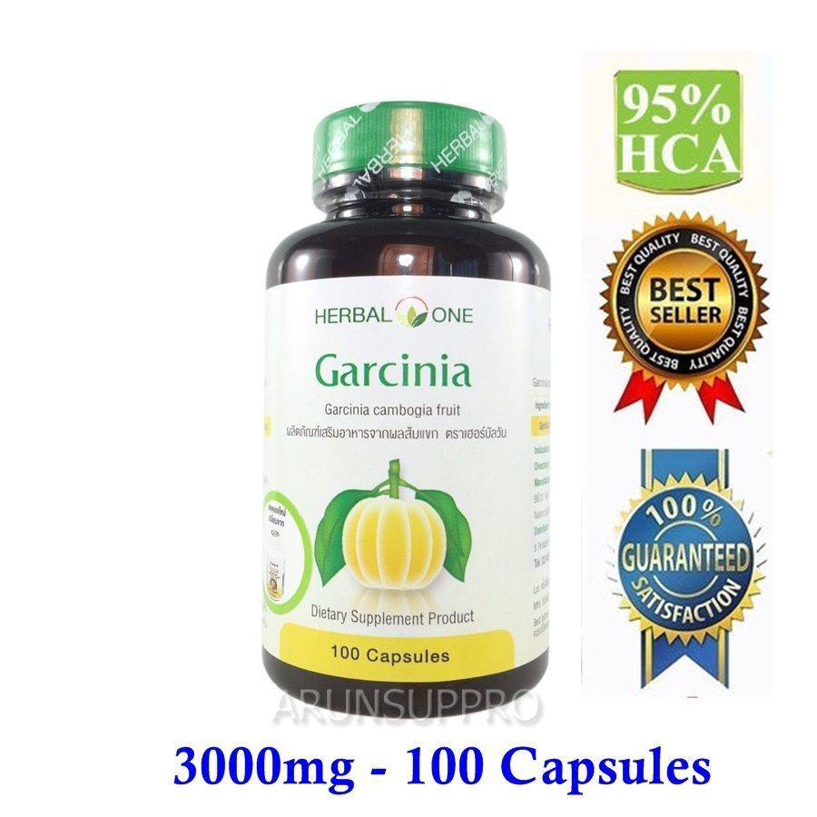 Before and after garcinia cambogia extract