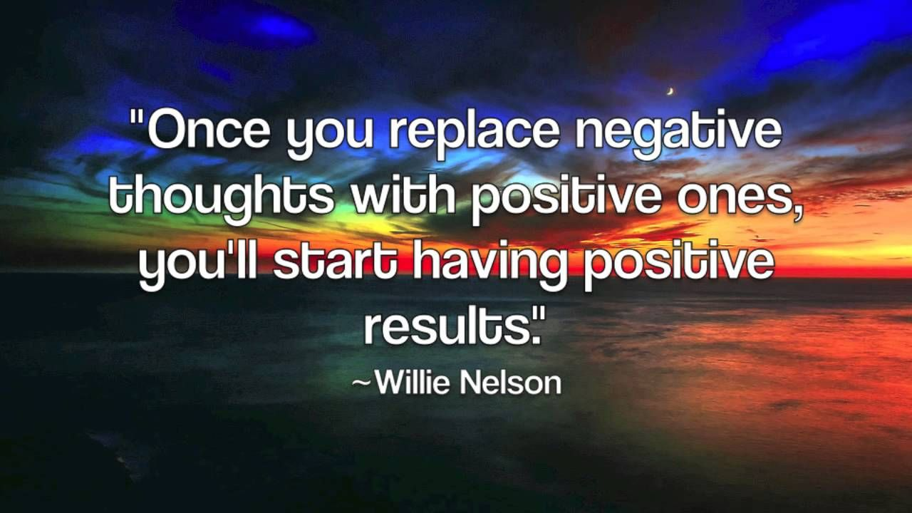 Best Quotes About Positive From Famous Authors. Top Sayings And Quotations  About Positive At Quotlr