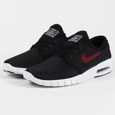 mens black nike shoes size 10