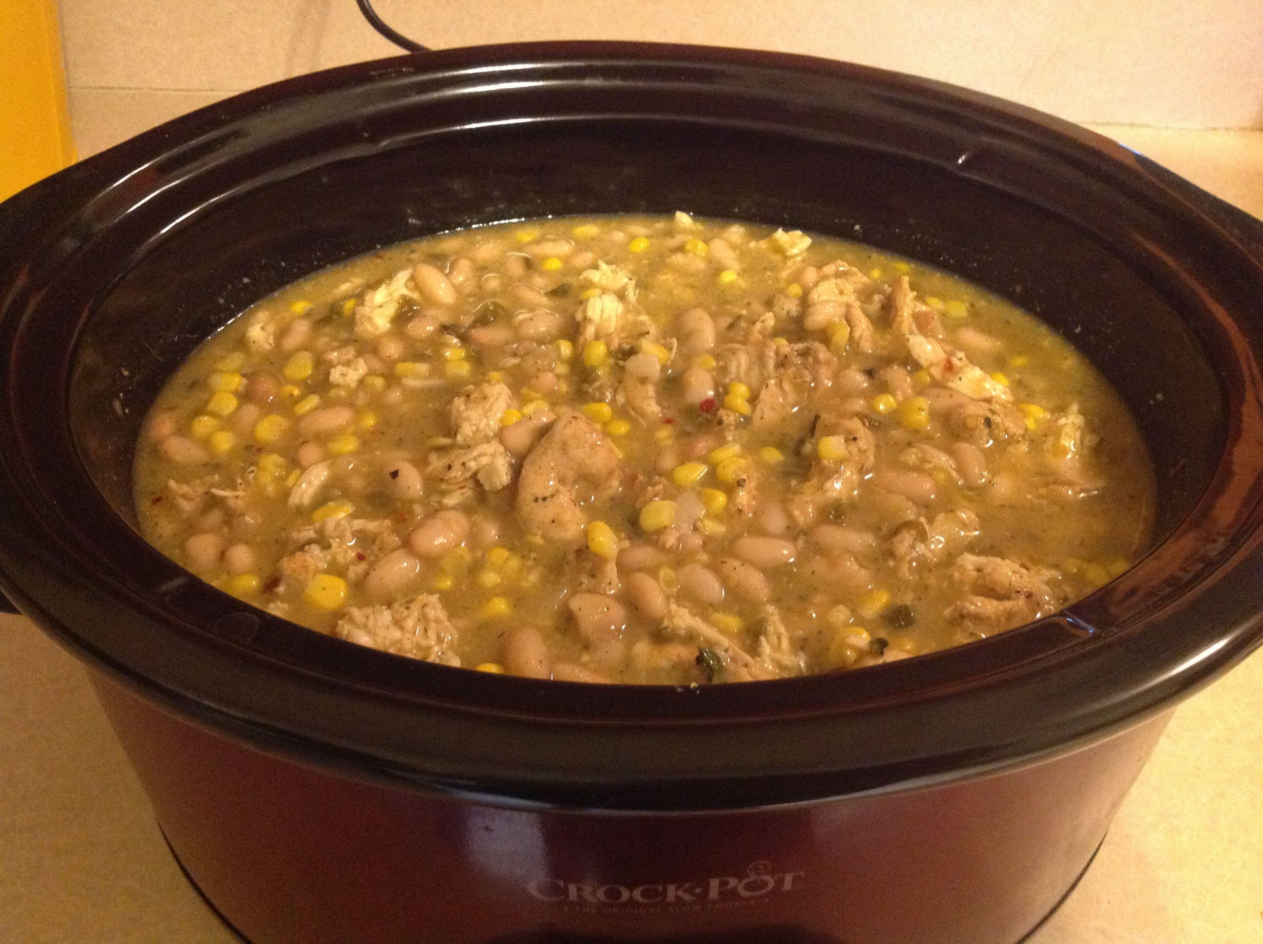 Mccormick Chili Recipe Slow Cooker