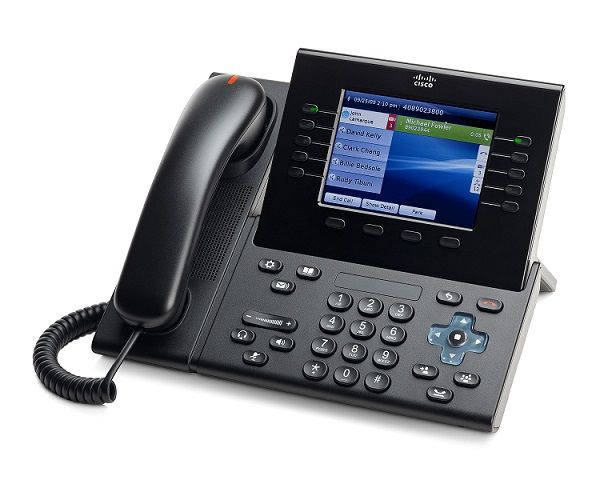 A quaint phone system might be costing you business The