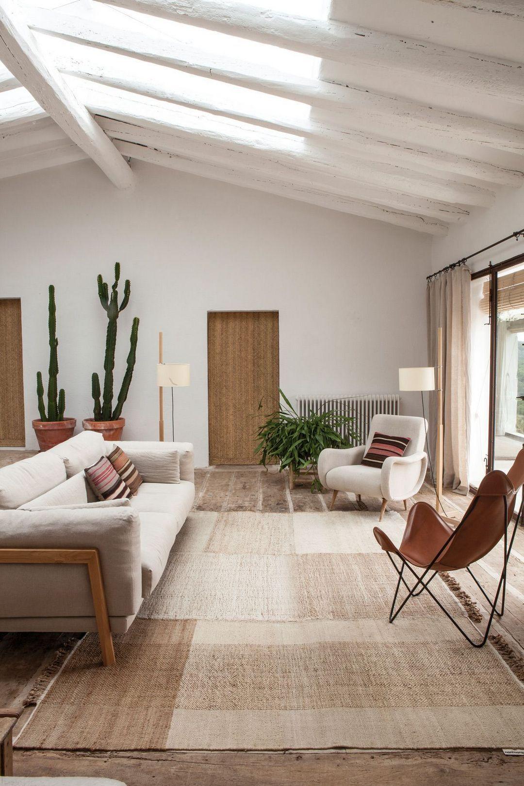 Interior Design Ideas To Thai Style Home Wabi Sabi 47 Living