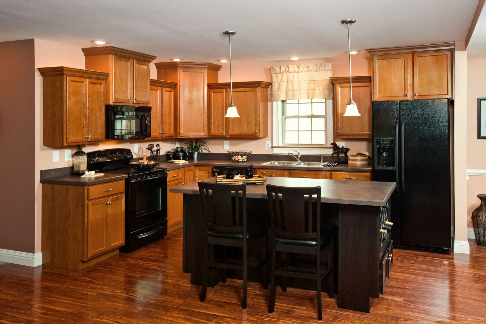20 mobile home kitchen remodeling ideas for