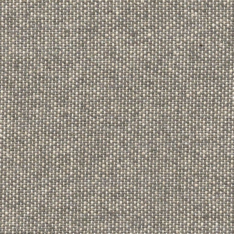 Tweed In Donegal Grey Woven Solid Natural Fiber Upholstery Fabric Wallpaper By Phillip Jeffries Wall Coverings Powder Room Wallpaper Linen