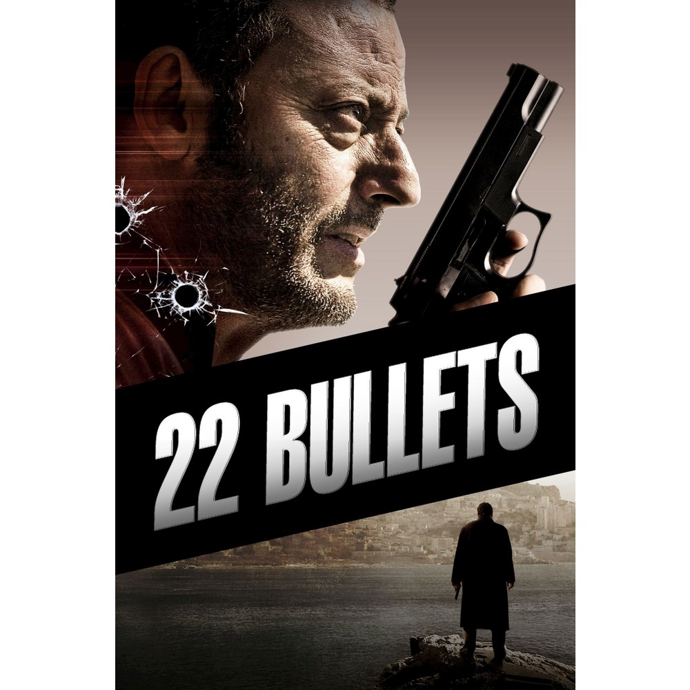 22 Bullets Stream Deutsch
