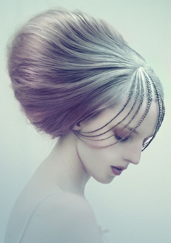 Emotional (hair styling) by Sølvi Strifeldt POST YOUR FREE LISTING TODAY! Hair News Network. All Hair. All The Time. http://www.HairNewsNetwork.com/