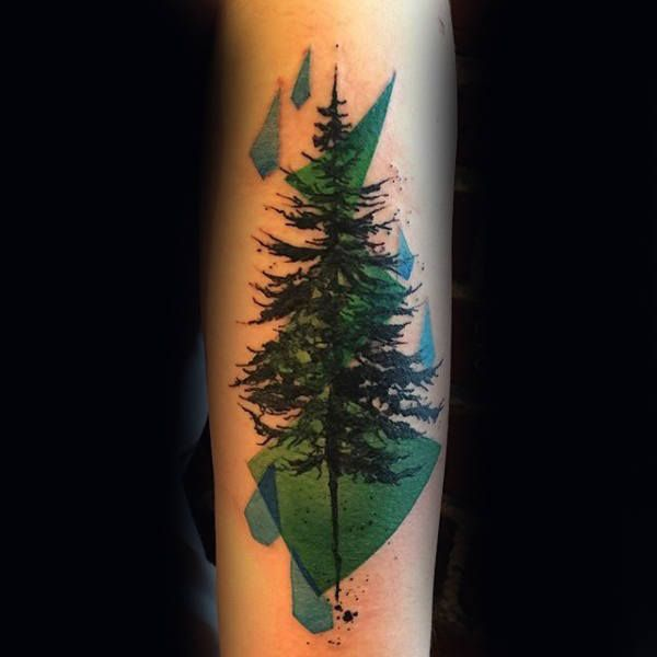 abstract guys forearm tree tattoos tattoo for me pinterest rh pinterest com abstract tree tattoo designs Abstract Line Tattoos