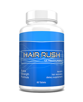 Hair Rush Supplement Hair Growth Pills Vitamins For Hair Growth Hair Supplements