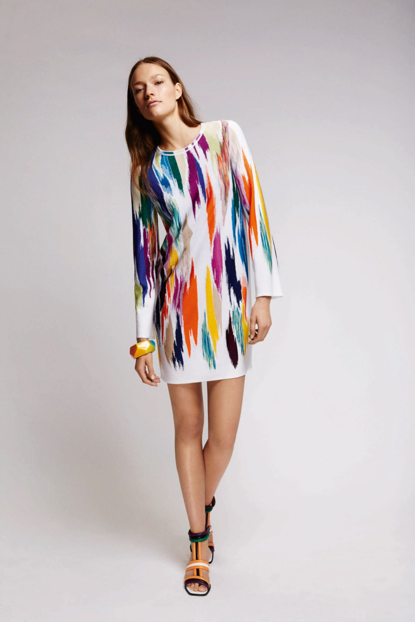 73f6eab401 Missoni Resort 2016 - Collection - Gallery - Style.com