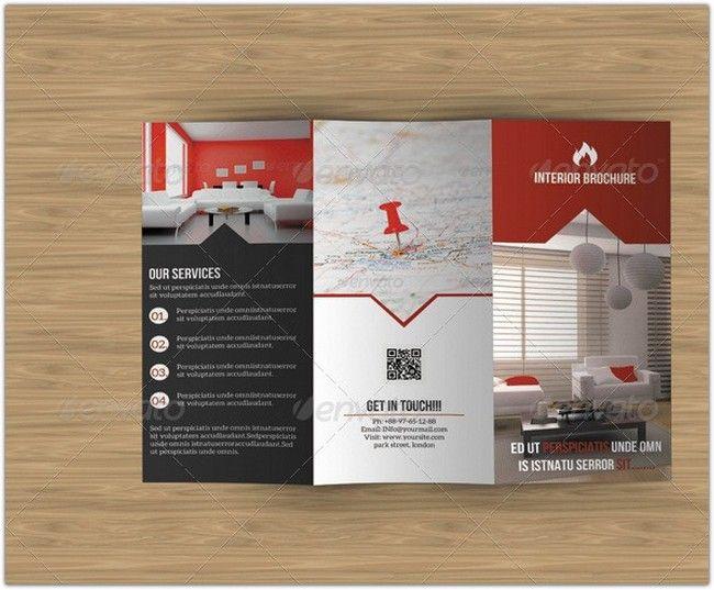 Interior Brochure Ideas Laudiovisual Pinterest Brochures - interior design brochure template