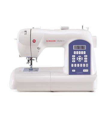 Singer 5625 Stylist II Computerized Sewing Machine