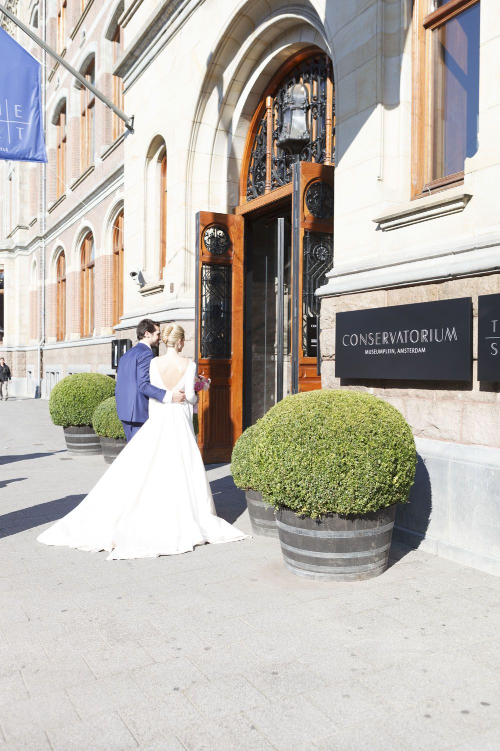 Wedding in the Netherlands | Weddings Abroad Guide