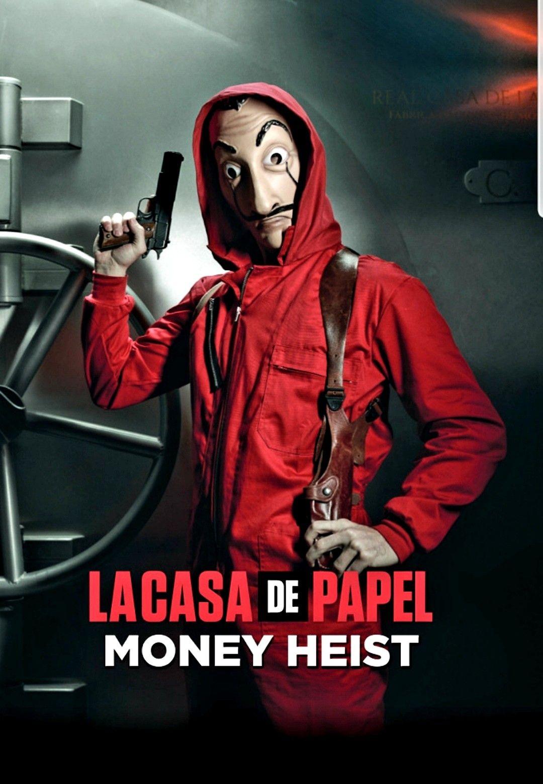 62 Money Heist Tv Series To Watch