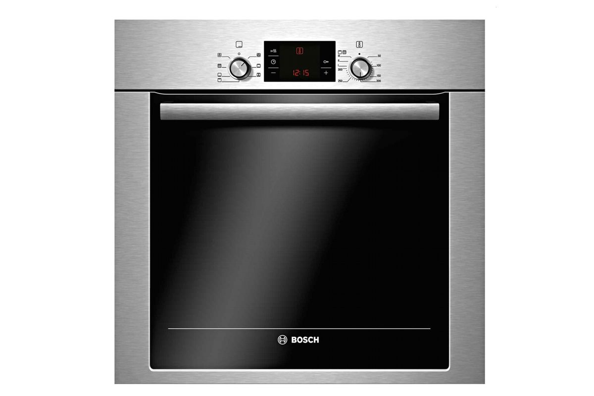Bosch 60cm Pyrolytic Wall Oven From Harvey Norman New