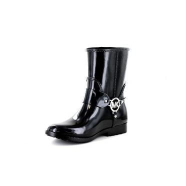 Michael Kors Boots Zwart - Paris Londres