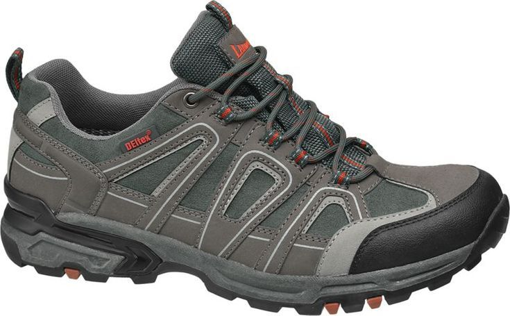 Grau Landrover F4qwp4px5 Schuh Deichmann Trekking gqXAEE