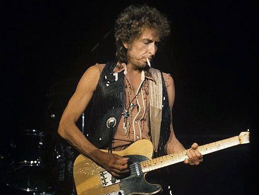 10 Greatest Bob Dylan Songs – Rolling Stone