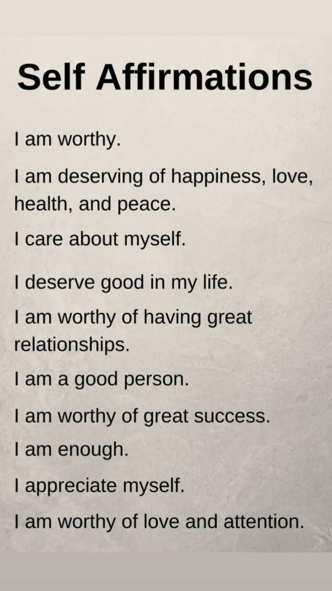 #soulfood #selfaffirmations #thoughts #positivity