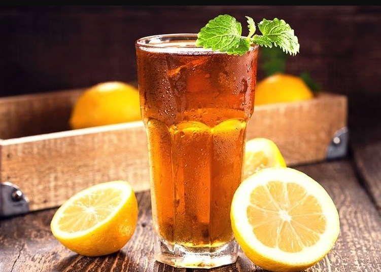 10 Resep Minuman Dingin Segar Ala Cafe Minuman Resep Minuman Resep