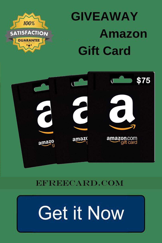 Photo of Amazon Gift Card –  Win  #amazon gift card free !!! Get a #amazon gift card free…