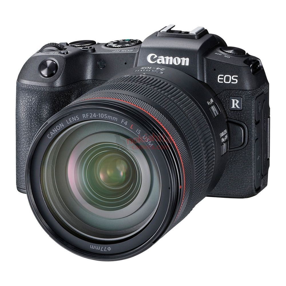 Here Is The Complete And Official List Of Specifications For The Canon Eos Rp Canon Digital Camera