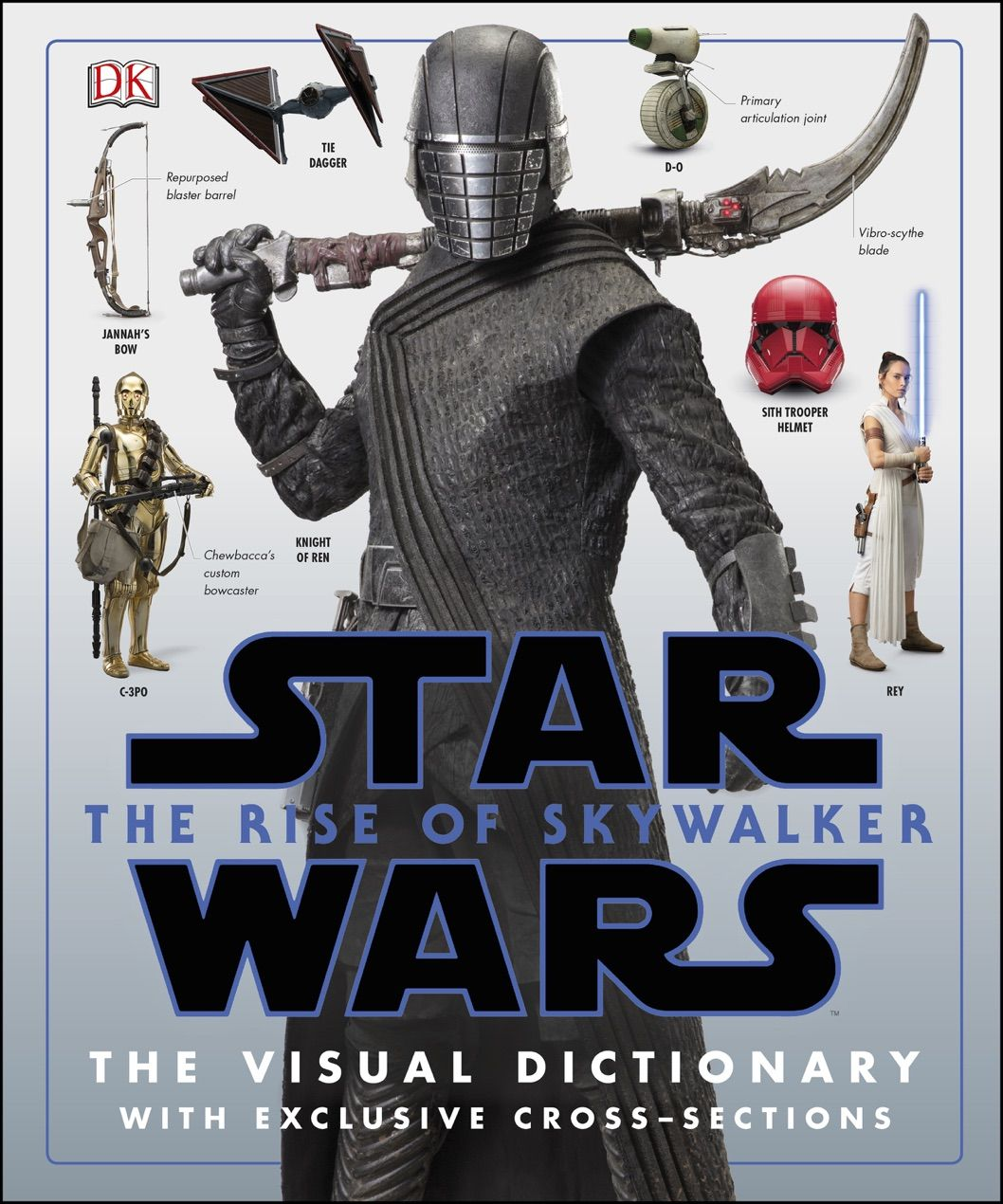 Pdf Star Wars The Rise Of Skywalker The Visual Dictionary By Pablo H Now Available Free Ebooks Pdf Epub Mobi In 2020 Star Wars Books Visual Dictionary Knights Of Ren