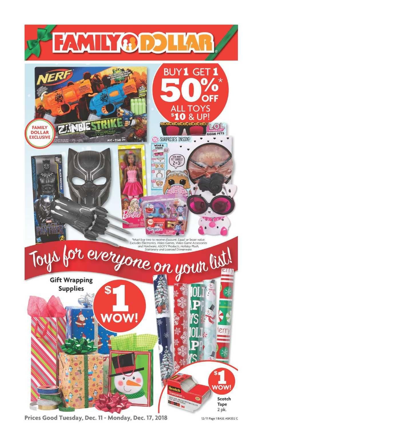 Family Dollar Weekly Ad Flyer February 14 February 20 2021 Weeklyad123 Com Weekly Ad Circular Grocery Stores Family Dollar Weekly Ads Dollar