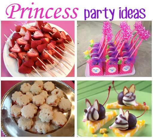 diy princess party food ideas car tuning princess birthday parties