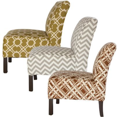 The Perfect Accent Chair For Any Corner Of Your Home. #gordmans  #somethingunexpected