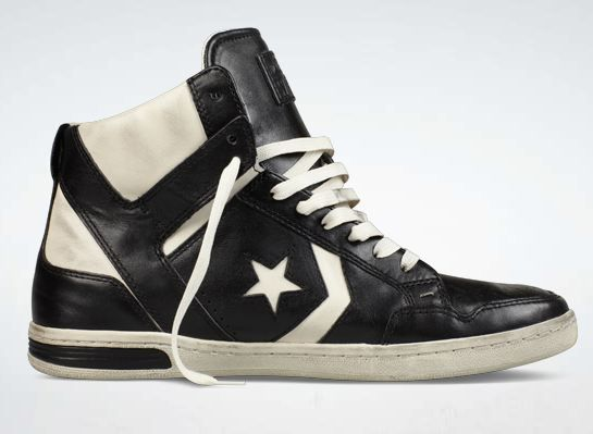 John Varvatos Weapon 86 rock and roll vintage collection
