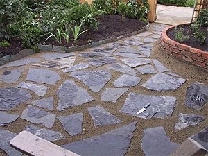 undefined outdoor stuff pinterest patios slate patio and
