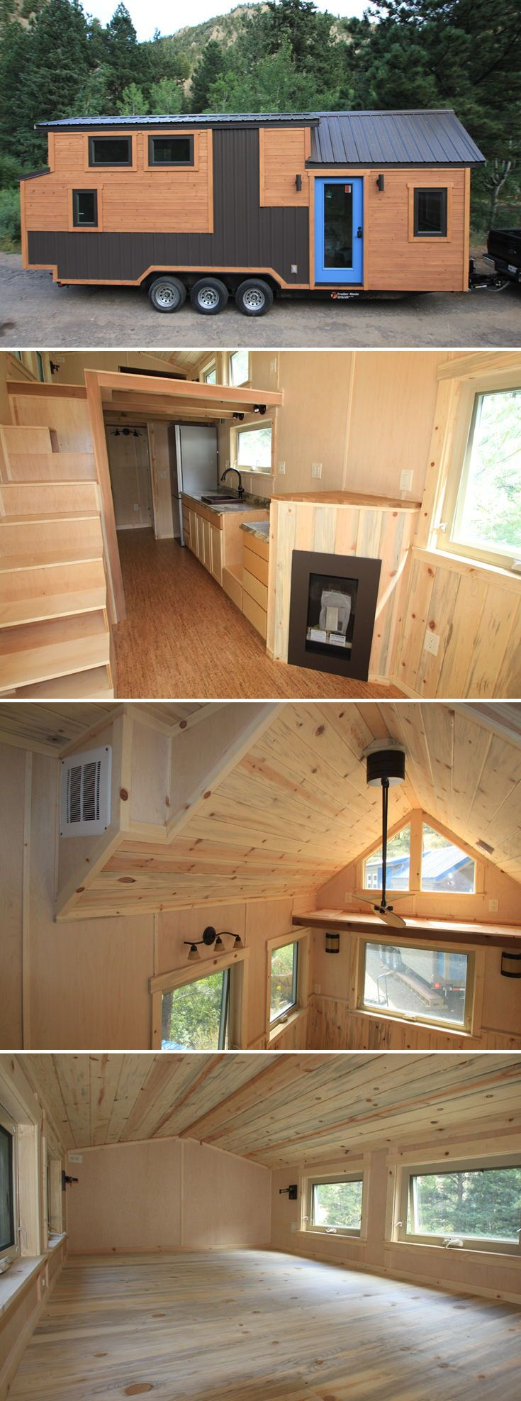Medium Of Monarch Tiny Homes