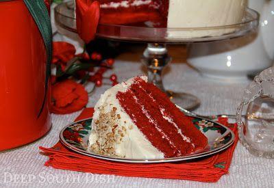 Mama S Red Velvet Cake Recipe On Yummly Yummly Recipe Red Velvet Cake Recipe Velvet Cake Recipes Southern Cake
