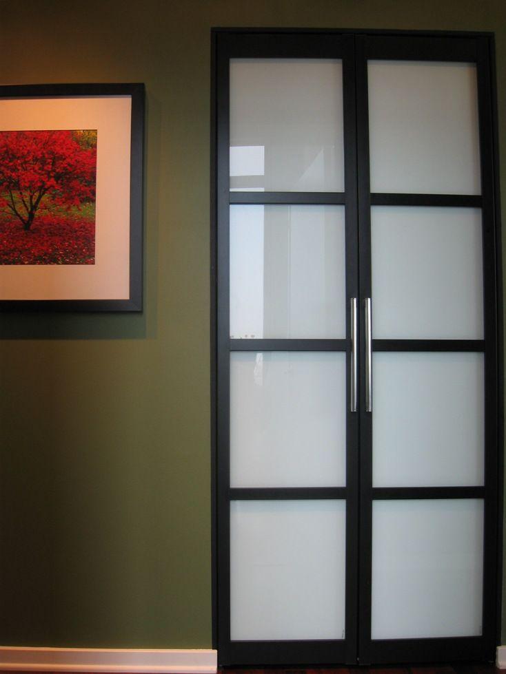 Swing Doors Black Milky 2 Doors 3 Doors Pinterest Modern Door