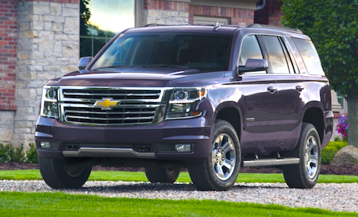 2018 Chevrolet Tahoe Ltz Price This Year The Breadth And Depth Of